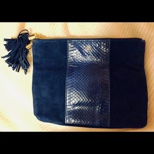 Ann Taylor Clutch/Handbag